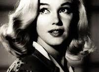 All Things Marilyn / by Heidi Barnett