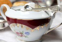 Babington's Accessories / by Babington's Tea Rooms