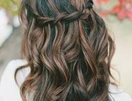 Hair / by Carina Padley Blair