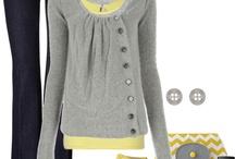 Clothing I love!!!! / by Victoria Focken
