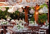 Dream Wedding / by Paige Kelly