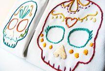Dia de los Muertos Goodness for Kids / by Ana Flores
