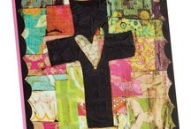 Crosses / by Jill Pearce