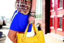 Layered Looks / Style Tip: Accessorize your look with lovely, layered jewelry.  / by Silpada Designs