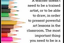 Teaching / by Tiffany Nichols