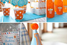 Knox Birthday ideas? / by Elizabeth Brogdon