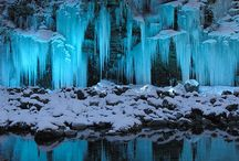 Caves & Grottos / by Irene Peters