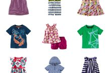 Kids Fashion / by giggle