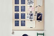 home ideas / Things for my dream home and how to be organised!  / by Simone Whalan