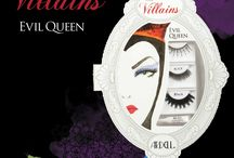 Ardell Disney Villains Collection  / by Ardell Lashes