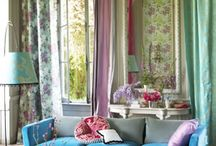 interiors / by Renata Gallo