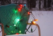 Vintage Christmas / by Debbie Abrames