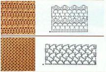 Crocheting Curtains / by Debbie Misuraca