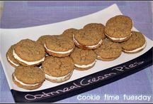 Cookies  / by Eileen Mathys