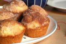 Muffins / by Kerrie Lovren