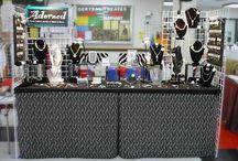 Craft Show Display / by Cheltenham Road