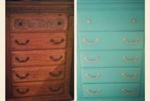 DIY Furniture  / by SewFatty