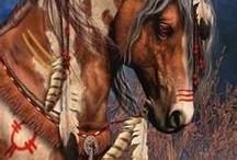Native Spirit / by Teresa Corona