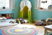 Asher's Room / by Samantha Larrabee