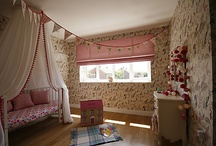 Bunting for Girls / by Emma Bunting