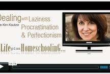 Kim Kautzer: Videos/Webinars / by WriteShop