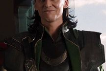 Everything Hiddleston / TOM HIDDLESTON LOKI LAUFEYSON *insert drooling here* *also fangirling* / by Maddie Dulaney