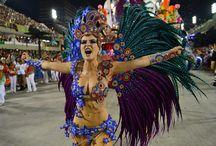 Carnival Costumes / by Tiffany Mehlos