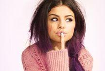 Selena Gomez / by Clarissa ♡