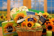 Gardening Gift Baskets / by Hanny's Gift Gallery