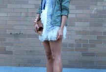 My style!  / by Ella Ogle