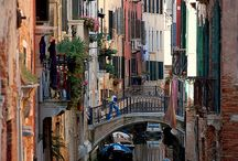 Venice / by Katie Marie