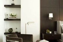Bedrooms / Create A Sanctuary Where You Sleep / by Dering Hall
