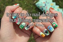 Girly things.  / by DeShondra Michelle