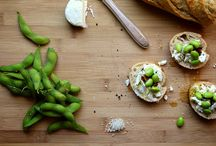 Recipes - Appetizers/Munchies / I love finger food....how about you? / by Kim Brophy