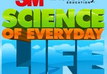 Science / by Sar ah