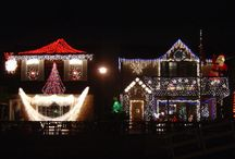 Holiday Lights  / by Off-Campus Student Services