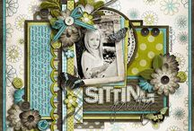 Scrapbook / by Patricia Lopes