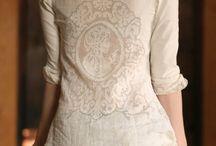Handmade Fashion / by Lisa Kettell