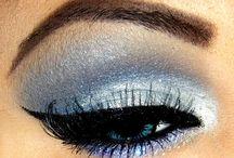 Makeup <3 / by Candace Rivera