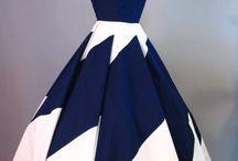 vintage dresses / by kiki _k
