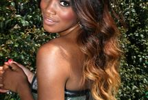 Beautiful hair / by jeckell stallworth