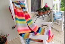Crochet It / by Joan Anne