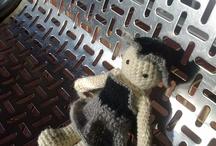 crochet / by Danielle Clark