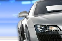 Everything Audi / by Lacey Plaats