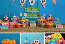 Kids Birthday Party Ideas / Pins for party planning / by Mama Maggie's Kitchen - Maggie Unzueta
