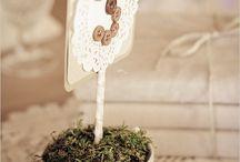 Wedding Ideas / by Sandra Sorensen Stein