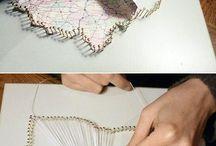 cool ideas / by alex harvey