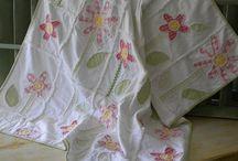 Rag quilts / by Emily Leavitt