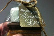 Gift it! / by Euroca Marrott