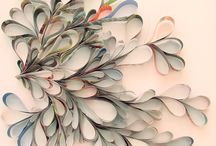 Paper Crafts / by Heidi Kasper